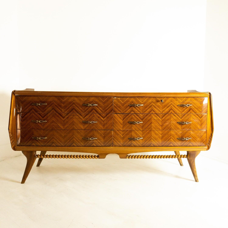 Sideboard-Credenza vintage