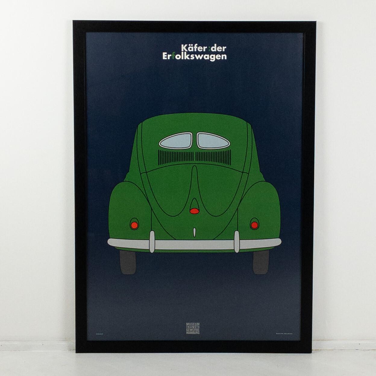 Stampa Maggiolino Volkswagen