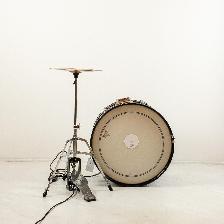 Battery Lamp di Mauro Grillo