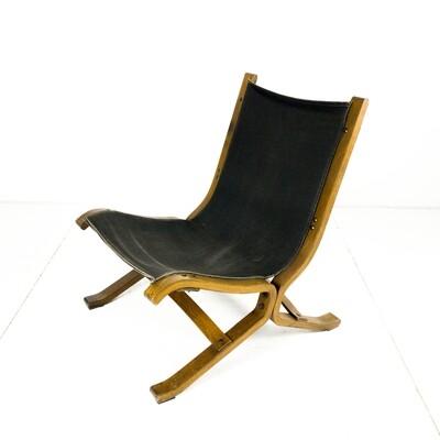 Siesta armchair style Ingmar Relling for Westnofa, 1960s