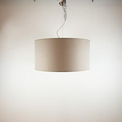 Penta suspension lamp