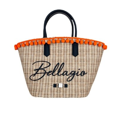 Save My Bag Borsa Tropezienne Bellagio