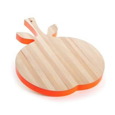 Seletti Vege-Table Tomato Chopping Board