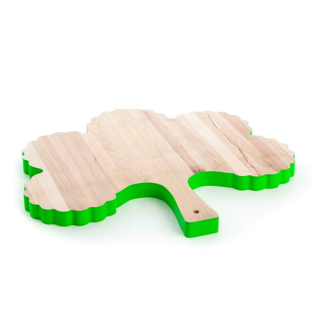 Seletti Tagliere Vege-Table Broccolo