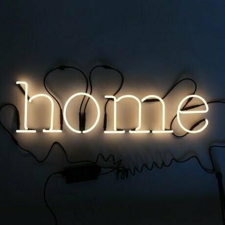 Seletti Neon Art