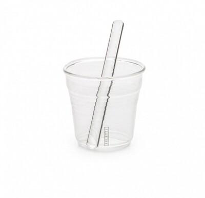 Seletti Set 6 Coffee Glasses