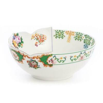 Seletti Zaira Hybrid salad bowl