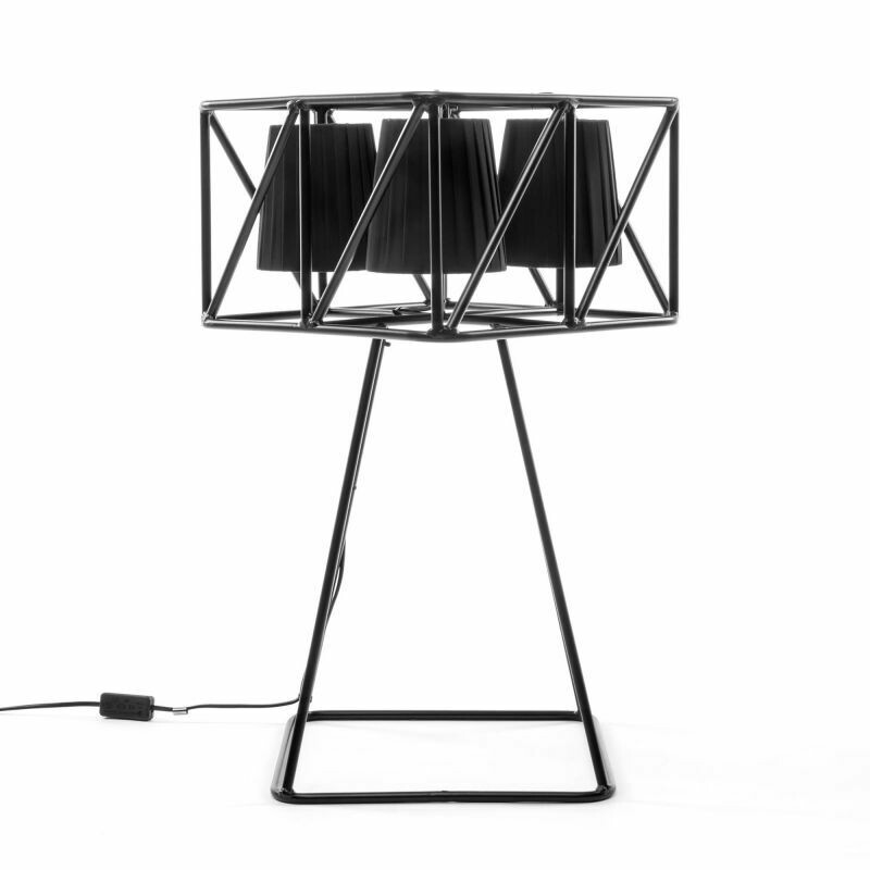 Seletti Multilamp table lamp