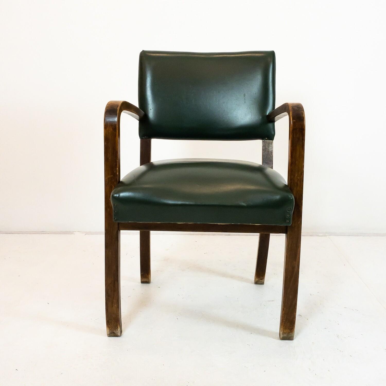 Vintage Sky armchair