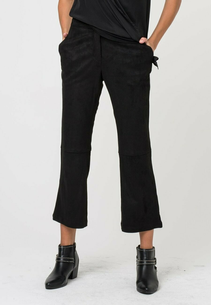 Religion Pantalone in Suede