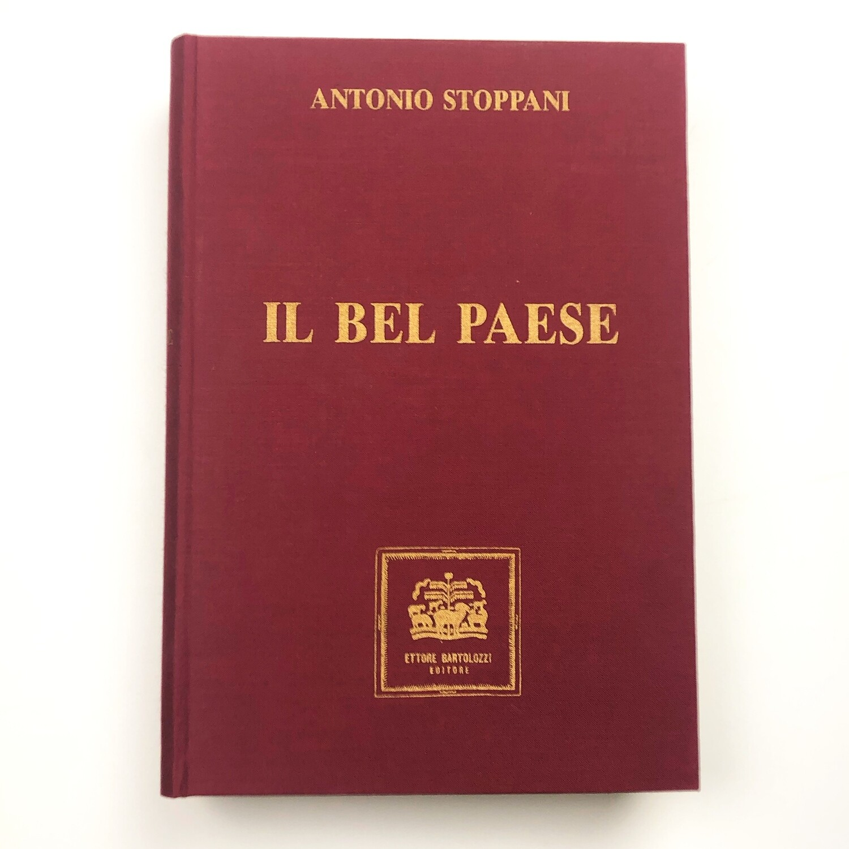 Il bel Paese di Antonio Stoppani