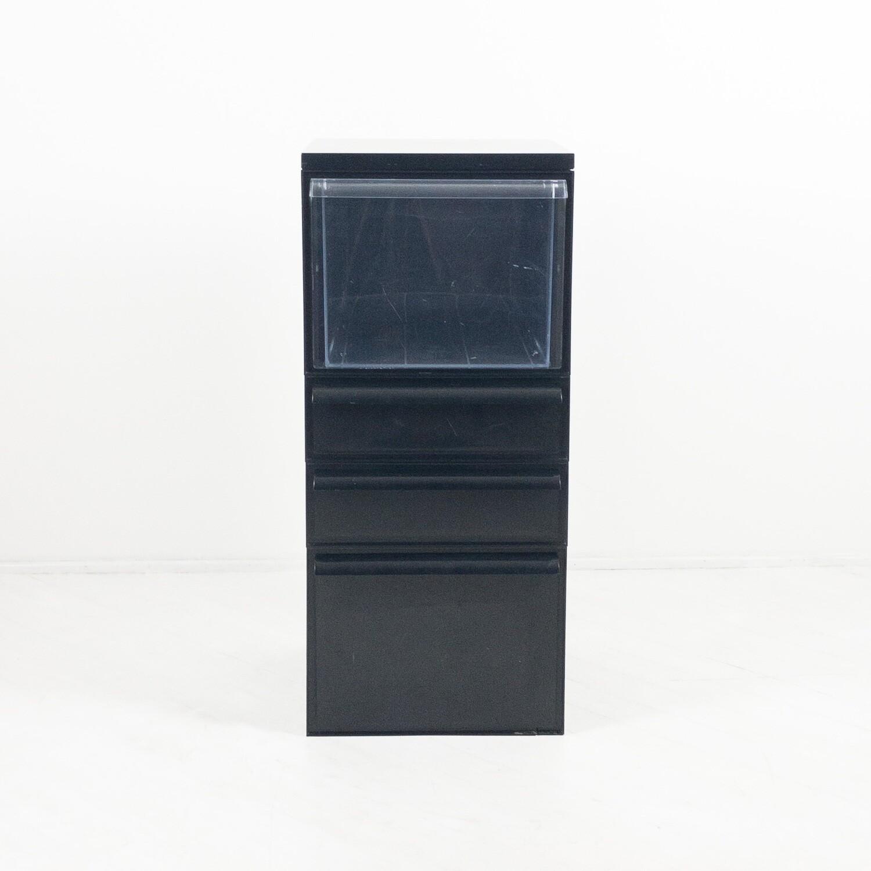Cassettiera Simon Fussel per Kartell