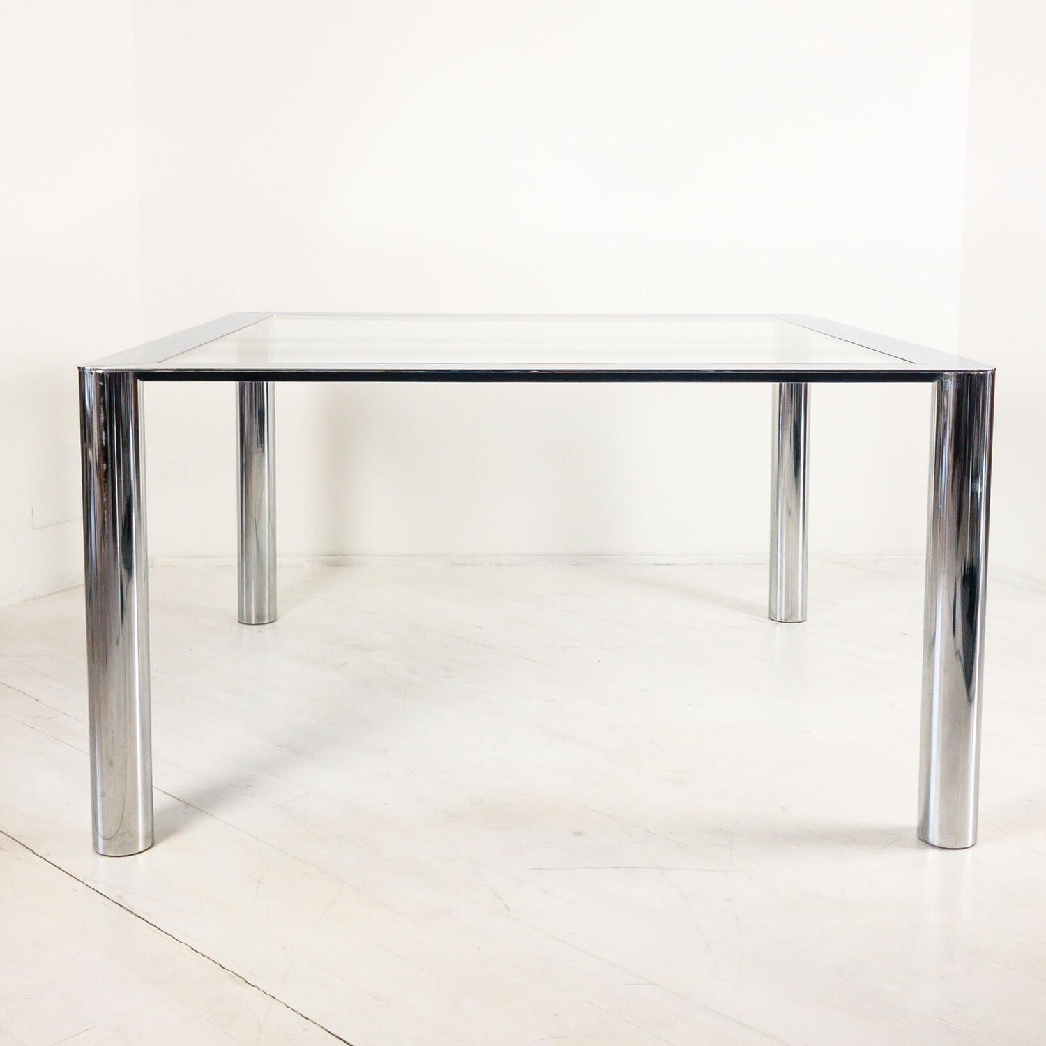 Dining table no. 912 by Sergio Mazza and Giuliana Gramigna for Cinova, 1969