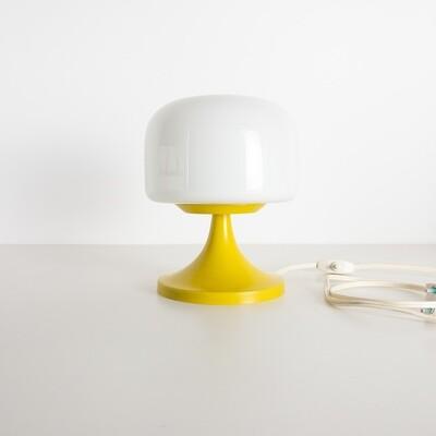 Lampada da tavolo Mushroom in Stile Space Age
