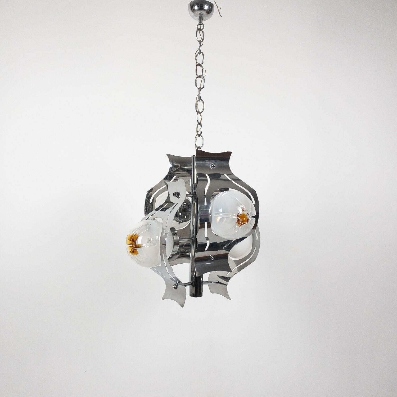 Mazzega suspension lamp