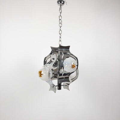 Mazzega suspension lamp