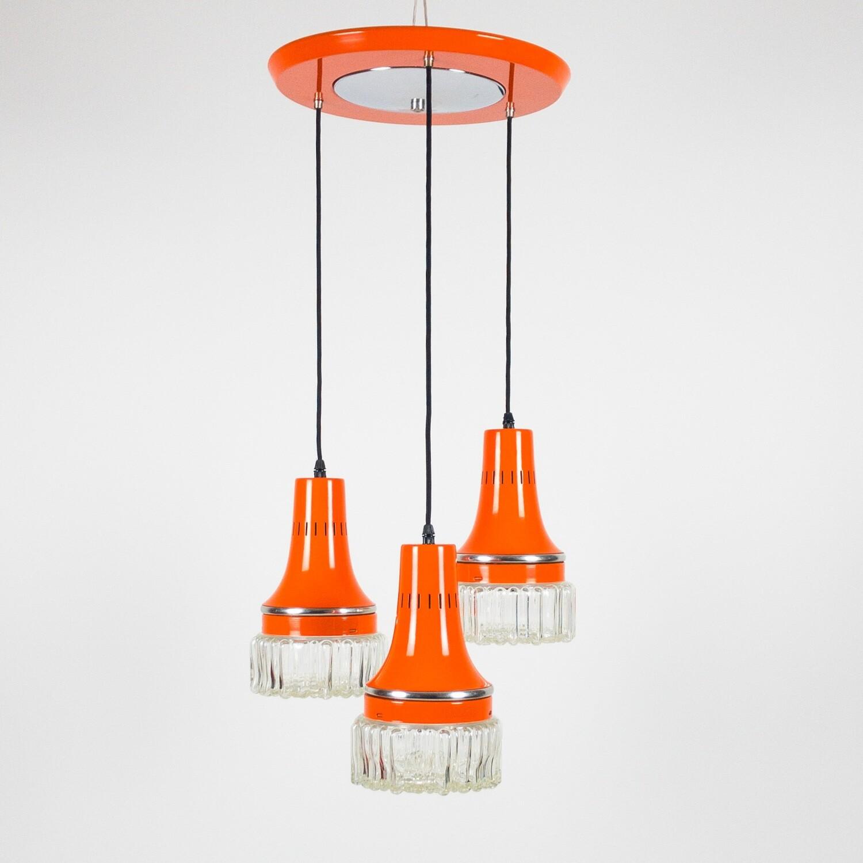 Targetti Sankey suspension lamp