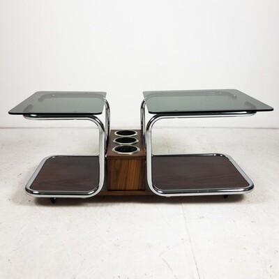 Tavolino Bar anni '60