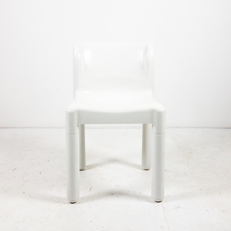 Kartell chair 4875 Design Carlo Bartoli