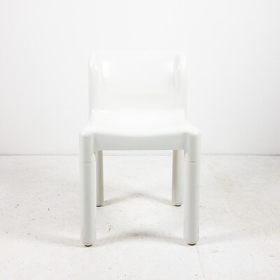 Kartell chair 4875 Design Carlo Bartoli