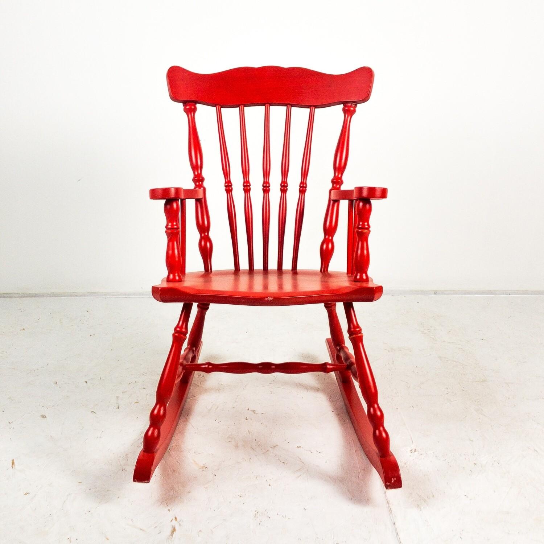 Rocking chair for children