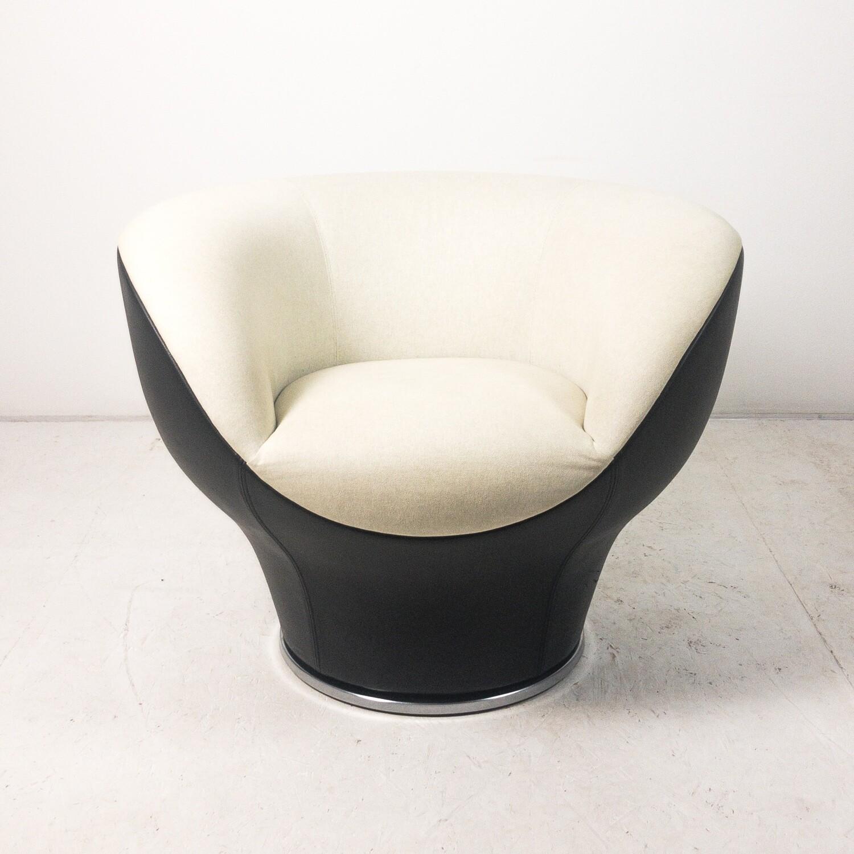Igloo armchair design Claesson Koivisto Rune for Cappellini