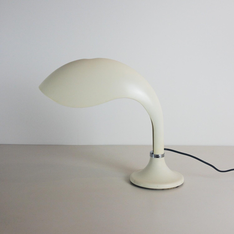 Rhea Minor lamp by Marcello Cuneo for Ampaglas