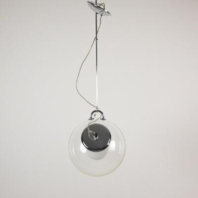 Lampada a sospensione Miconos Design Ernesto Gismondi per Artemide