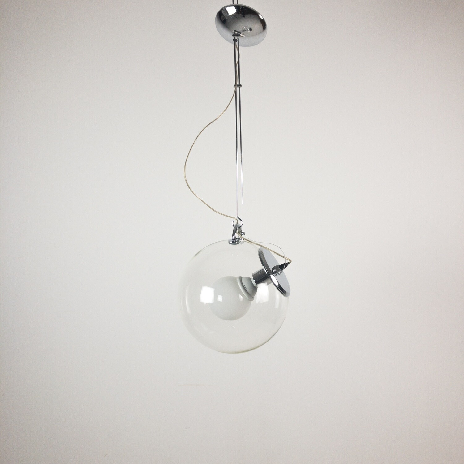 Miconos suspension lamp Design Ernesto Gismondi for Artemide