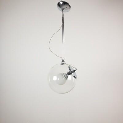 Miconos suspension lamp Design Ernesto Gismondi for Artemide