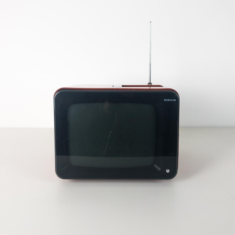Televisore Vintage Voxson