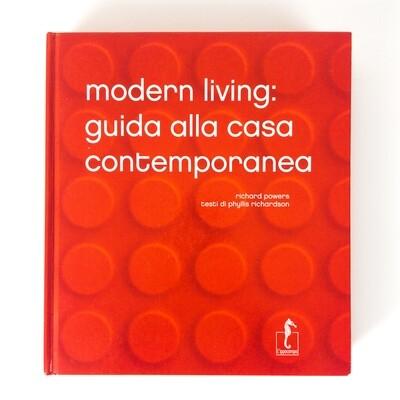 Libro Modern Living