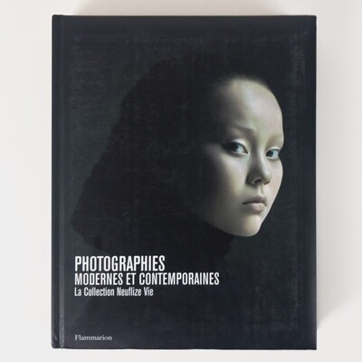 Libro Modern and Contemporary Photographs, The Neuflize Vie Collection