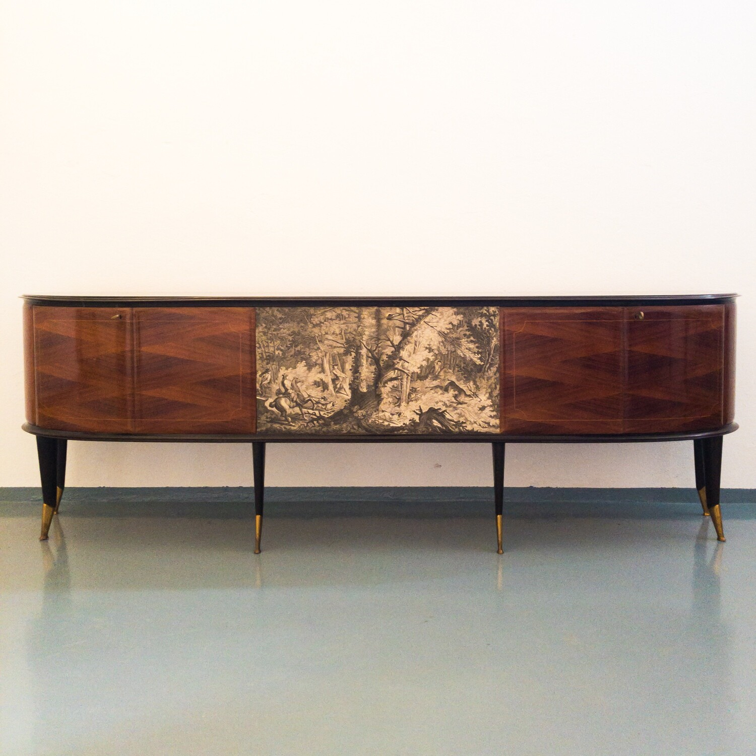 Italy sideboard, 1950s