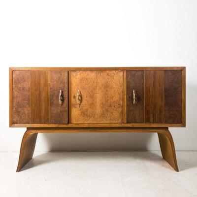 Art Decò sideboard
