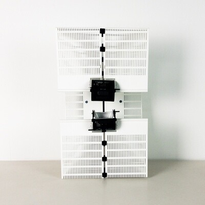 Wall lamp Fidia Design Mario Botta for Artemide