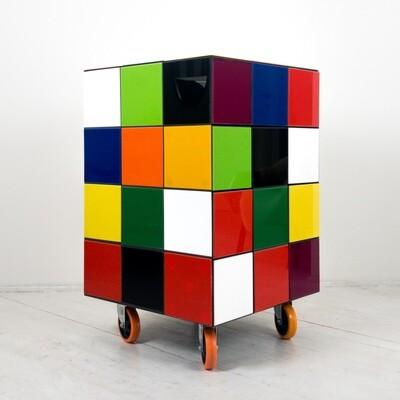 Jolly Cube
