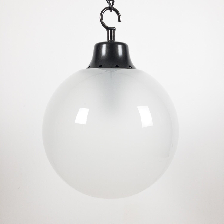 Lampada a sospensione LS10 Boccia Design Luigi Caccia Dominioni per Azucena 1964