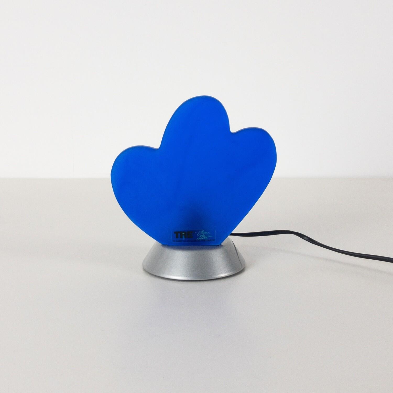 """""""Small"""" table lamp Design Carlo Nason for the I Tre Murano series, 1990"""
