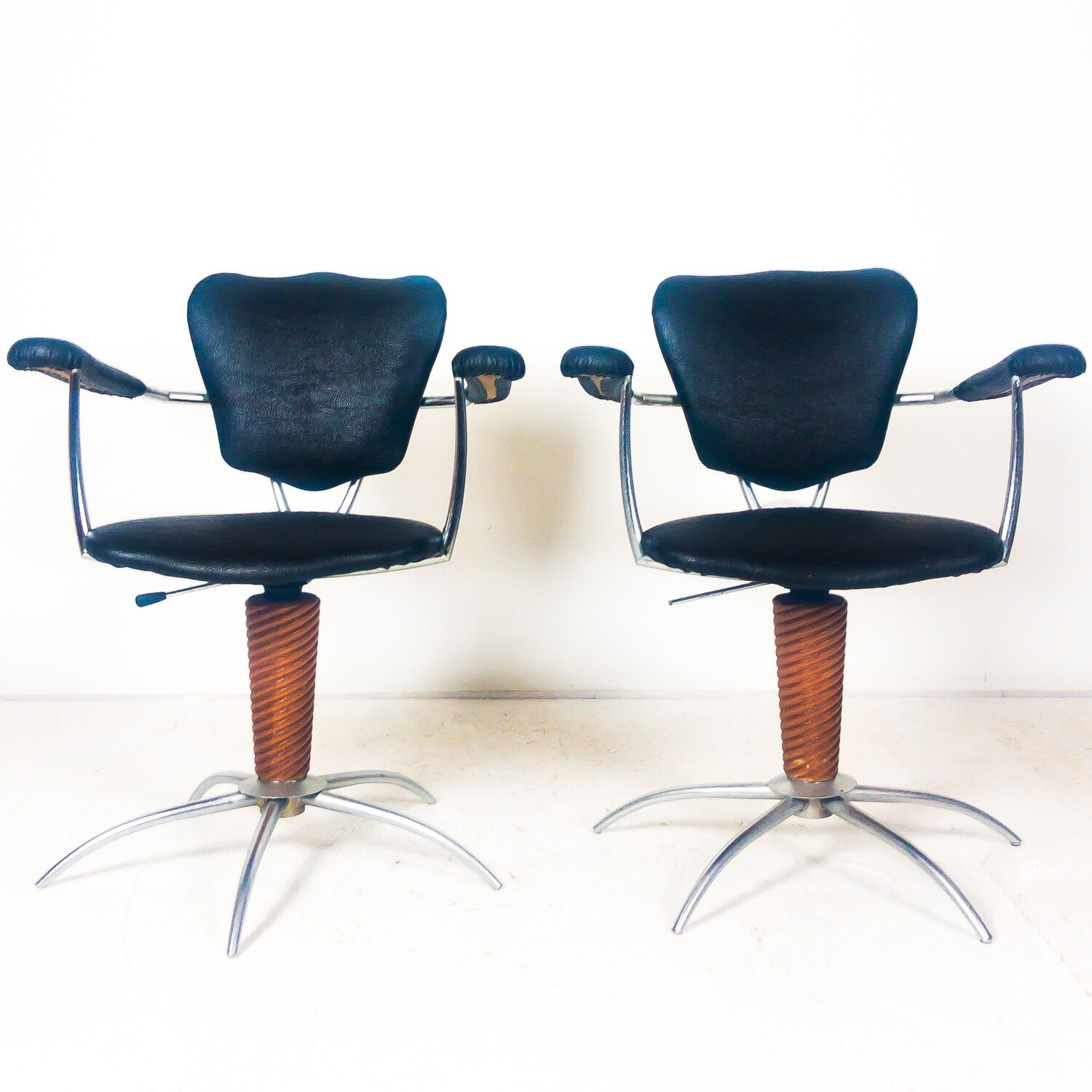 Set of two Sky chairs