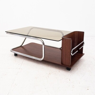 1960s Bar Table