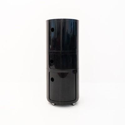 Mobile contenitore Design Anna Castelli per Kartell