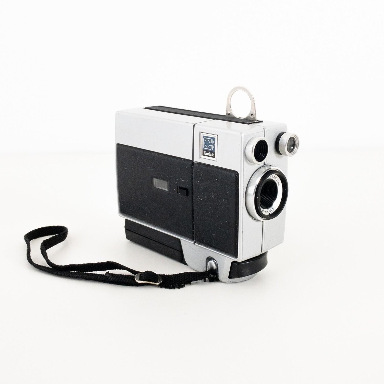 Cinepresa Kodak M26 Instamatic Movie Camera