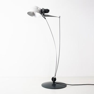 Sini desk lamp, by Rene 'Kemna for Sirrah 1980s