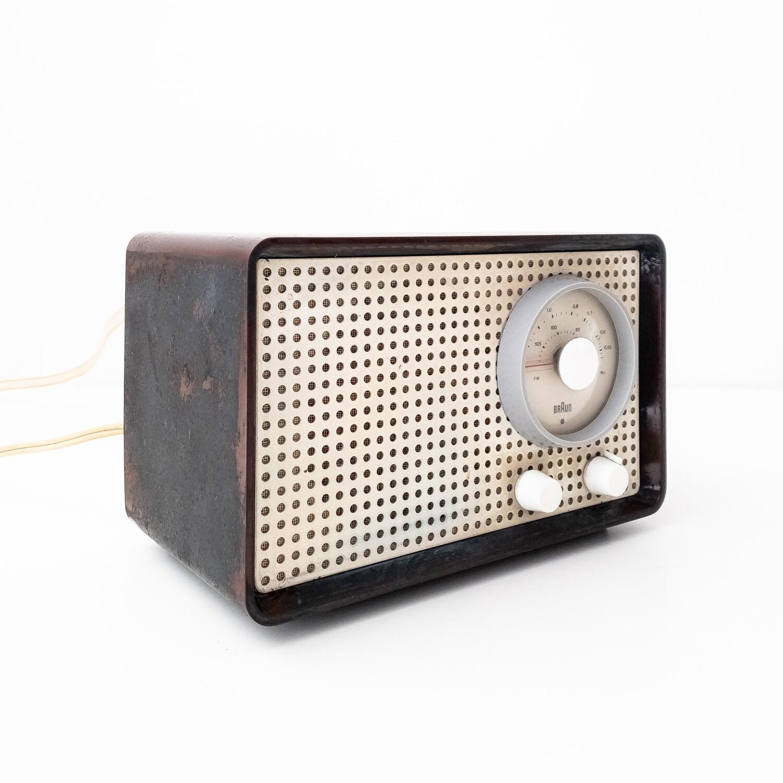 Radio Braun, anni '60