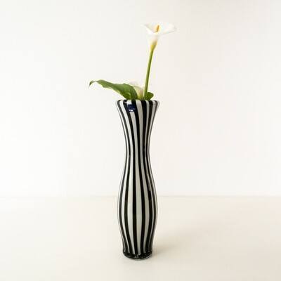 Leonardo zebra vase