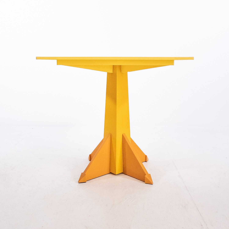 Mod. 4310 Table by Anna Castelli Ferrieri for Kartell, 1983