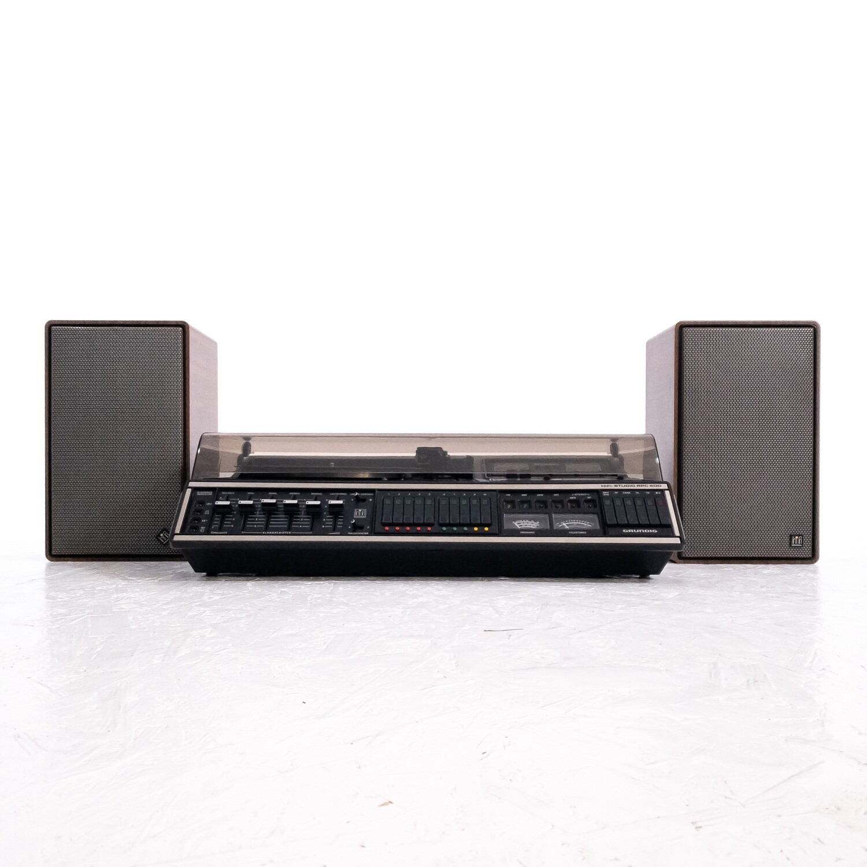 Thorough Studio RPC500 Hi-Fi