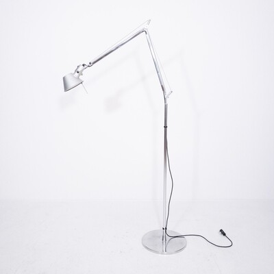 Tolomeo terra lamp by M.De Lucchi and G.Fassina for Artemide