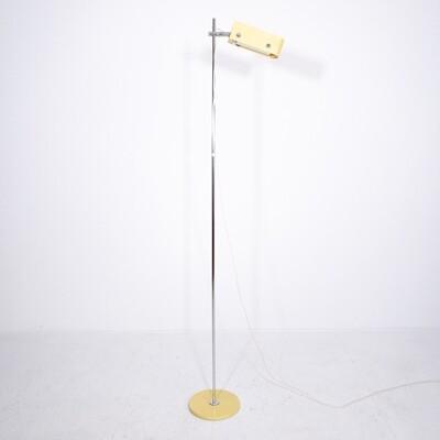 Memphis style floor lamp